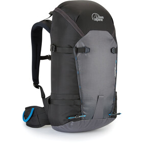 Lowe Alpine Ascent 25 Backpack Men Onyx